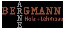 Holz + Lehmbau Bergmann